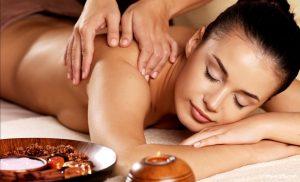 masaż aromaterapeutyczny — kopia
