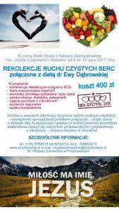 RCS plakat
