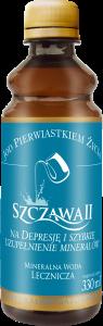 Szczawa II